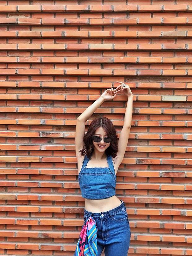 Song Hye Kyo & Quỳnh Anh Shyn chứng minh: Hè về là tóc cứ thế mà ngắn lại thôi! - Ảnh 3.