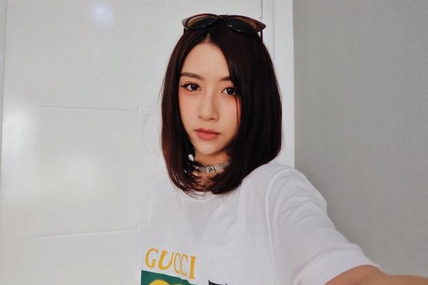 Song Hye Kyo & Quỳnh Anh Shyn chứng minh: Hè về là tóc cứ thế mà ngắn lại thôi! - Ảnh 1.