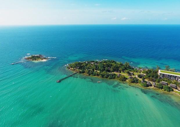 5 resort sang chảnh nào tại Việt Nam được hội Rich Kid ưa thích nhất? - Ảnh 29.