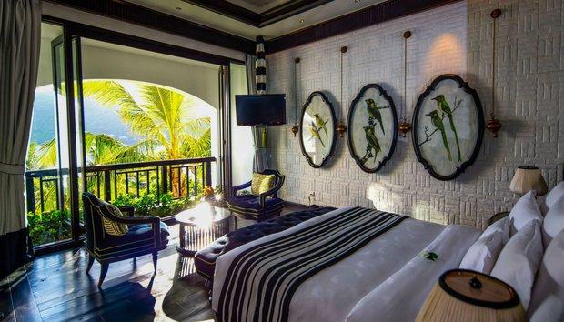 5 resort sang chảnh nào tại Việt Nam được hội Rich Kid ưa thích nhất? - Ảnh 44.