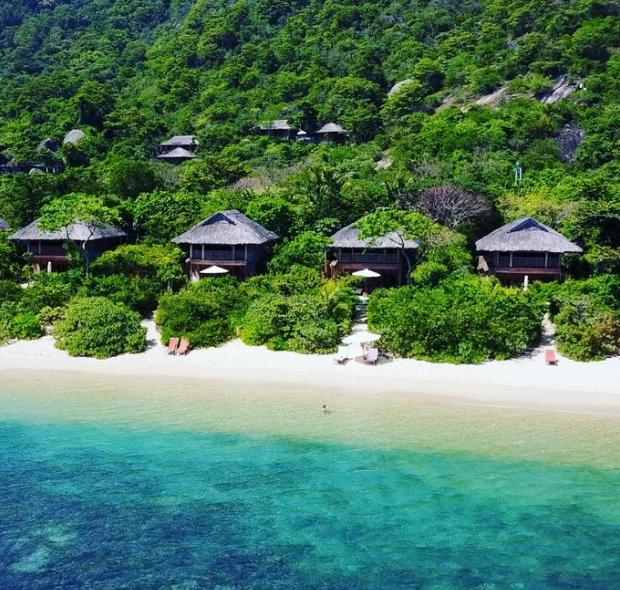 5 resort sang chảnh nào tại Việt Nam được hội Rich Kid ưa thích nhất? - Ảnh 15.