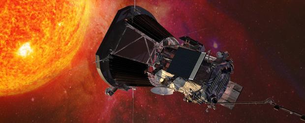 Tối nay, NASA họp báo công bố kế hoạch vĩ đại Chạm tới Mặt trời - Ảnh 1.