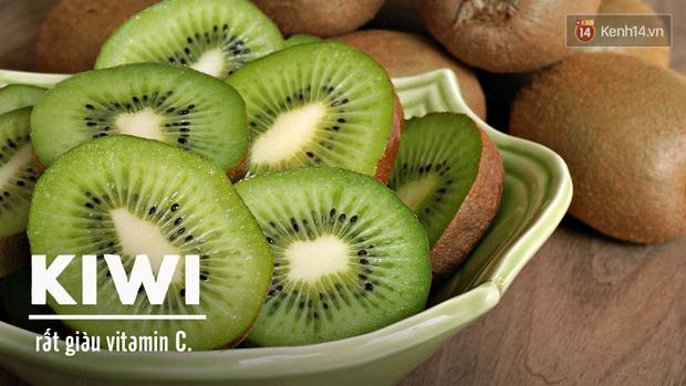 Không có nhiều thời gian chăm sóc da thì hãy ăn 7 loại quả này để da vừa đẹp vừa khoẻ - Ảnh 13.