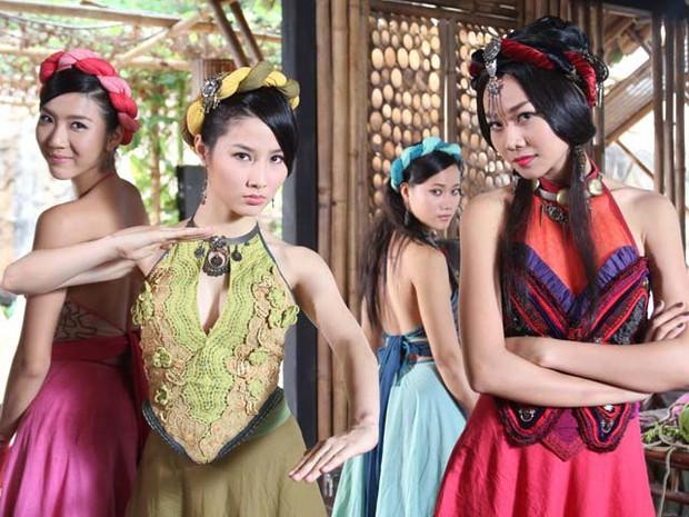 Phim Việt bây giờ không chỉ đẹp ở bối cảnh, mà phải đẹp đến từng chiếc quần, chiếc áo! - Ảnh 2.