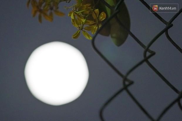 Lác mắt trước chùm ảnh siêu Mặt trăng trên bầu trời Việt Nam và thế giới - Ảnh 4.