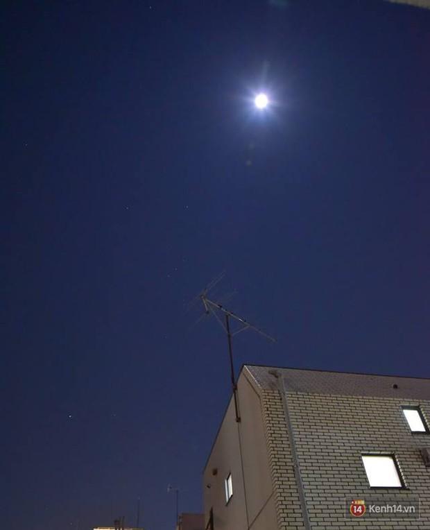 Lác mắt trước chùm ảnh siêu Mặt trăng trên bầu trời Việt Nam và thế giới - Ảnh 13.