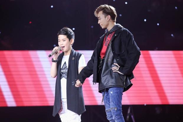 Vietnam Idol Kids kết thúc lặng lẽ, The Voice Kids lên sóng im ắng bất ngờ - Ảnh 6.