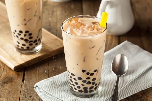 Bí kíp giúp team nghiện trà sữa uống ngon mà không lo ảnh hưởng sức khỏe - Ảnh 1.