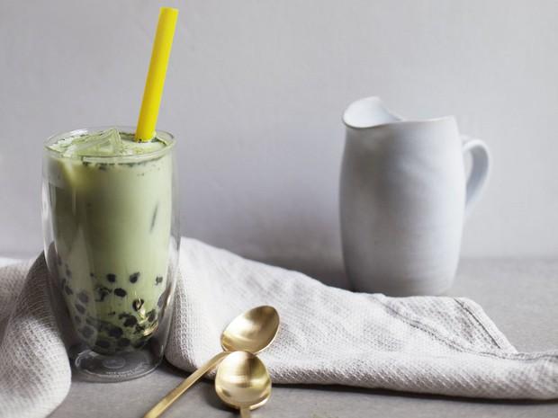 Bí kíp giúp team nghiện trà sữa uống ngon mà không lo ảnh hưởng sức khỏe - Ảnh 4.