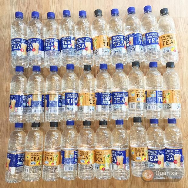 Nước lọc vị trà sữa đang hot ầm ĩ ở Nhật đã có mặt tại Việt Nam và đây là sự thật về nó - Ảnh 6.