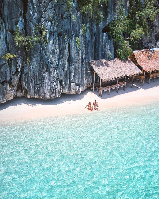 Đảo Coron - Thiên đường lặn biển đẹp mê hoặc chỉ cách Việt Nam 3h bay - Ảnh 7.