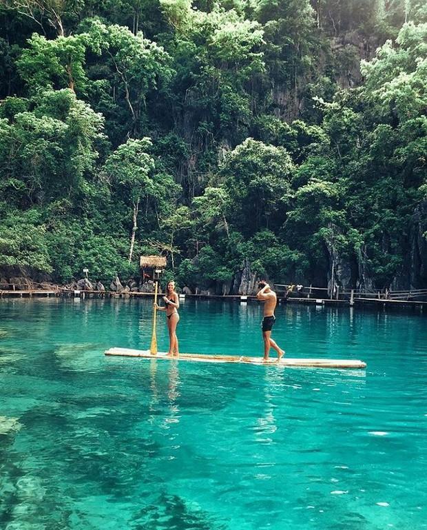 Đảo Coron - Thiên đường lặn biển đẹp mê hoặc chỉ cách Việt Nam 3h bay - Ảnh 9.