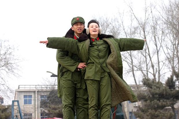 9 bộ phim giúp giới giải trí Hoa Ngữ có được những cặp đôi phim giả tình thật - Ảnh 1.