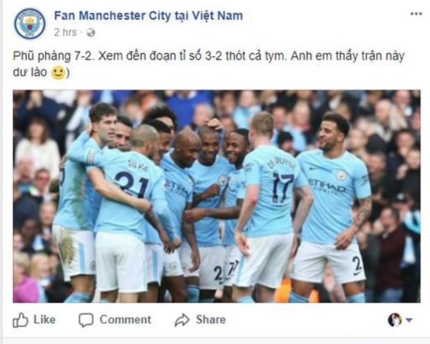 Hàng công của Man City siêu mạnh, Pep đang khiến cả Premier League khiếp đảm - Ảnh 6.