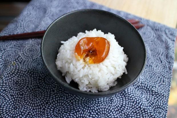 Cơm trộn trứng ngâm tương - món ngon giản dị của người Nhật Bản - Ảnh 7.