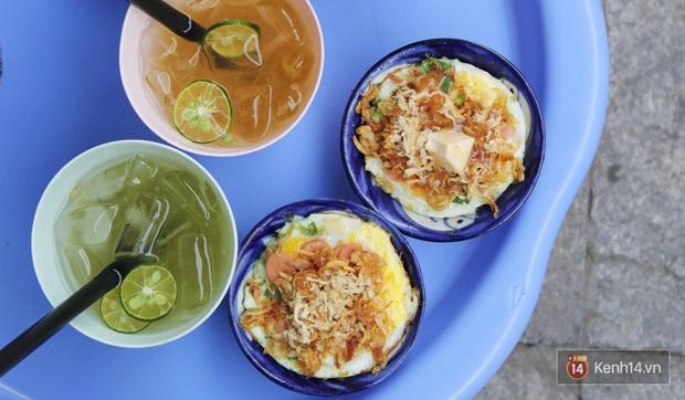 Đi ăn thử quán trứng chén nướng hiếm hoi giữa lòng Hà Nội - Ảnh 10.