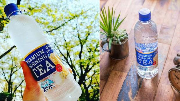Sự sáng tạo của người Nhật: Nghĩ ra nước lọc vị trà sữa chỉ từ một phương pháp cực kỳ đơn giản - Ảnh 3.