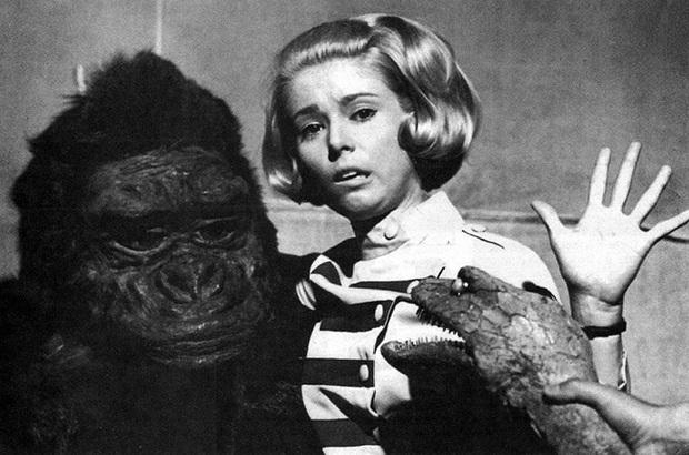 Sắc vóc tuyệt trần của các người đẹp từng đánh cắp trái tim King Kong - Ảnh 27.