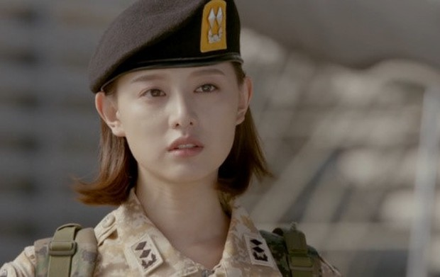 Kim Ji Won - Mỹ nhân sở hữu gương mặt thiên thần chuyên trị vai đanh đá - Ảnh 6.