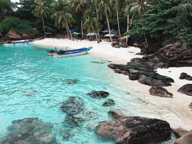 Hãy dành những ngày cuối hè để check-in ngay 4 đảo tuyệt đẹp tại Kiên Giang - Ảnh 14.