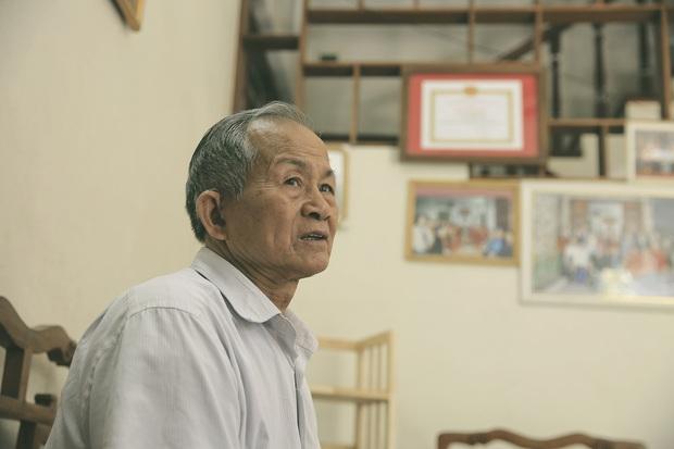 Ngay giữa Hà Nội, có một ngôi làng từ hàng nghìn năm nay không bao giờ được gọi bố - Ảnh 12.