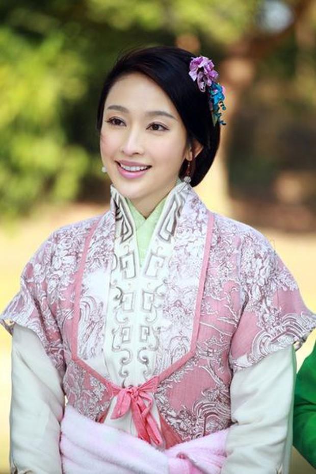 14 năm sau Thiên Long Bát Bộ, Lưu Diệc Phi vẫn được bầu chọn là Mỹ nhân cổ trang đẹp nhất - Ảnh 7.