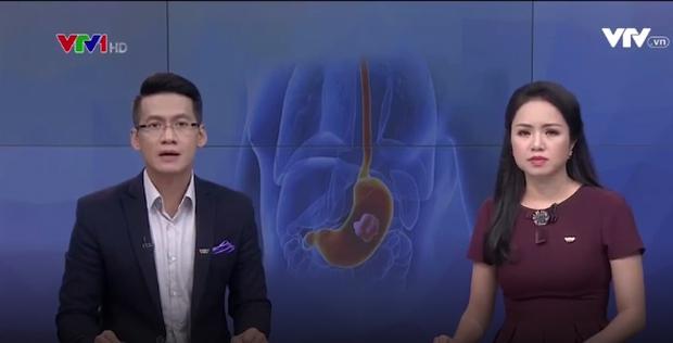 Cẩn trọng với căn bệnh ung thư dễ mắc nhất ở cả nam và nữ tại Việt Nam - Ảnh 1.