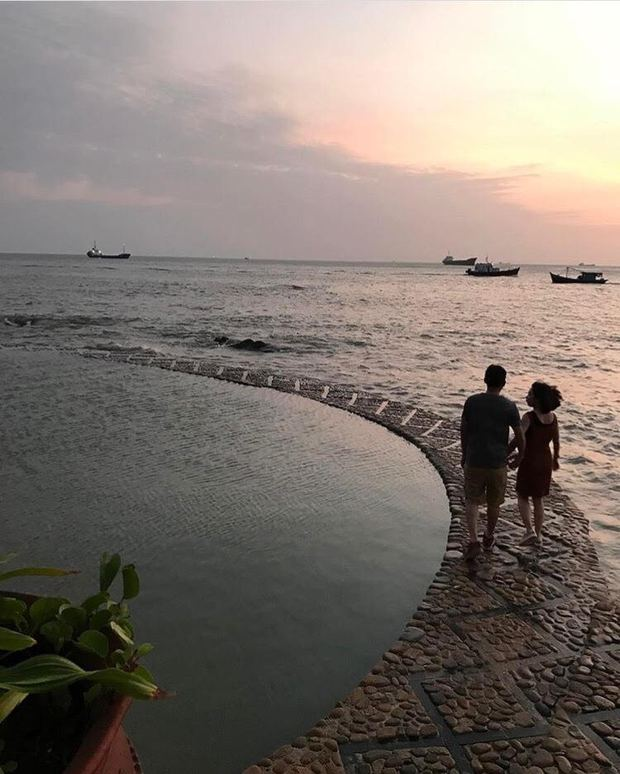 Bạn sẽ mê mẩn 3 hồ bơi tràn bờ biển siêu đẹp và rất gần Sài Gòn này mất! - Ảnh 20.