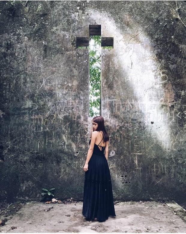 5 công trình bị bỏ hoang tại Việt Nam, muốn có những bức ảnh kì bí hết cả hồn thì nhất định phải đến! - Ảnh 48.