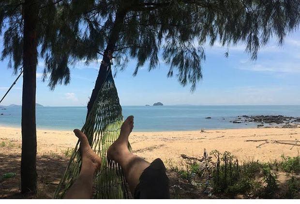 5 bãi biển ngay gần Hà Nội để 99er đi xả hơi nhanh gọn sau kỳ thi - Ảnh 18.