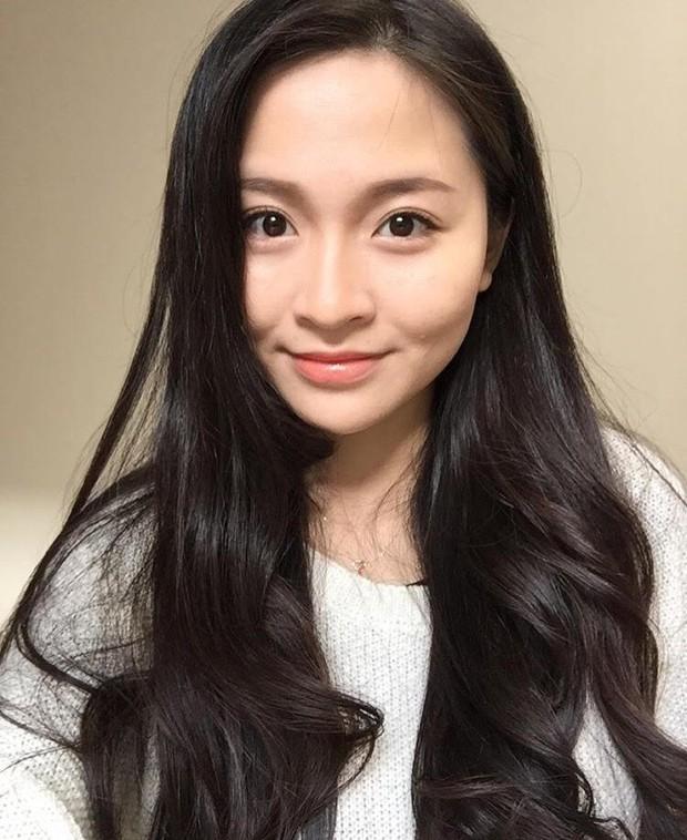 Chân dung 9x xinh đẹp vừa được nhận bằng khen của ĐSQ Việt Nam tại Nhật - Ảnh 8.