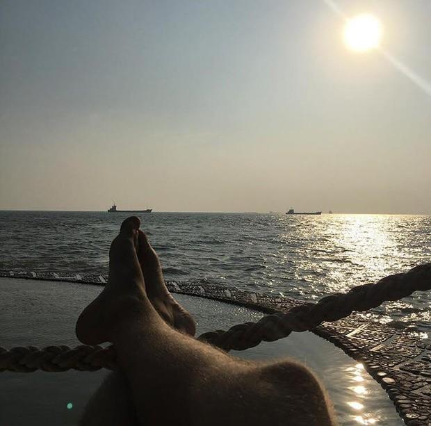 Bạn sẽ mê mẩn 3 hồ bơi tràn bờ biển siêu đẹp và rất gần Sài Gòn này mất! - Ảnh 22.