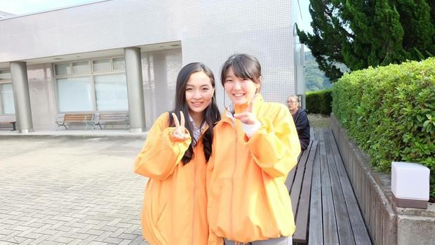 Chân dung 9x xinh đẹp vừa được nhận bằng khen của ĐSQ Việt Nam tại Nhật - Ảnh 9.