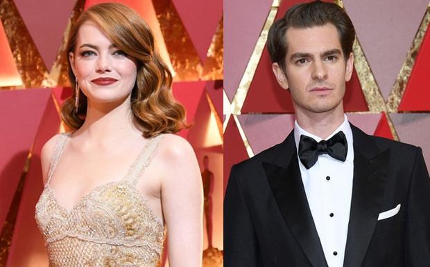 Nữ thần Oscar Emma Stone vẫn còn yêu Người Nhện và sắp tái hợp? - Ảnh 1.