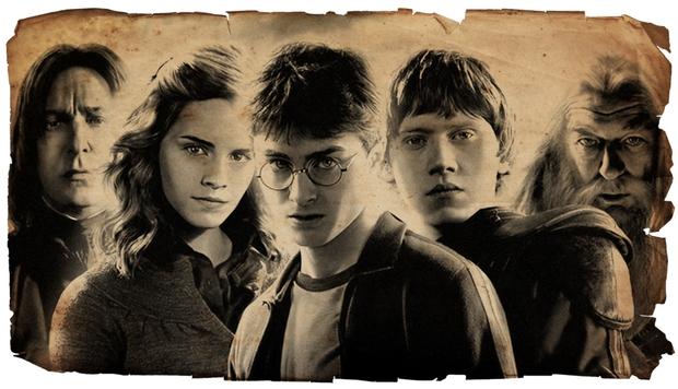 20 năm, 7 tập truyện: Harry Potter vừa là thế giới phép màu ai cũng mơ, vừa là nơi chúng ta cùng nhau trưởng thành - Ảnh 2.