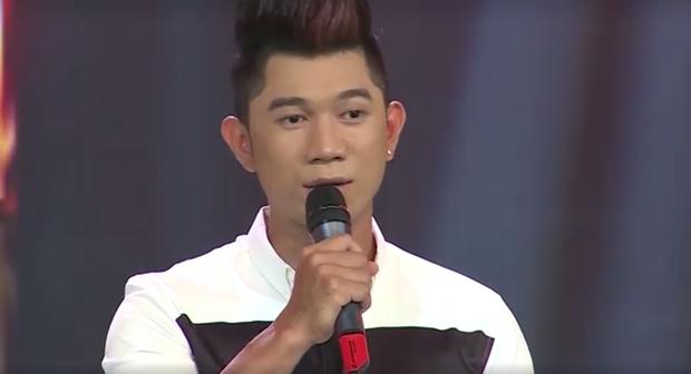 Lương Bằng Quang bị nhận xét ngạo mạn trước tiền bối trên sóng truyền hình - Ảnh 2.