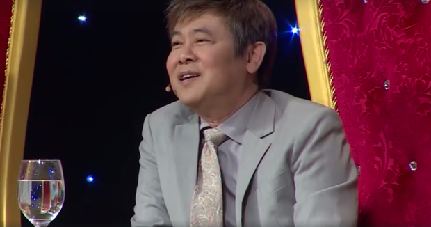 Lương Bằng Quang bị nhận xét ngạo mạn trước tiền bối trên sóng truyền hình - Ảnh 3.