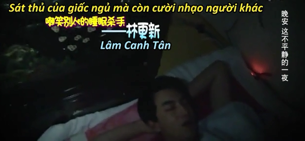 Hàn Quốc có Ji Chang Wook, Trung Quốc có Lâm Canh Tân cực ngố tàu khi chơi Running Man - Ảnh 3.