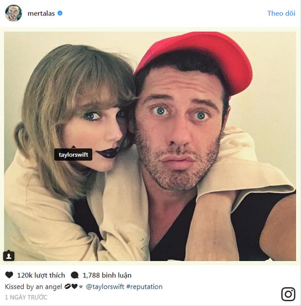 Taylor Swift đã tuyên chiến với vợ chồng Kanye West ngay từ lúc tung teaser? - Ảnh 6.