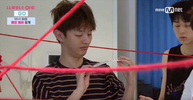 Dàn mỹ nam Wanna One khoe mặt mộc trong show thực tế riêng: Ai xinh nhất? - Ảnh 17.