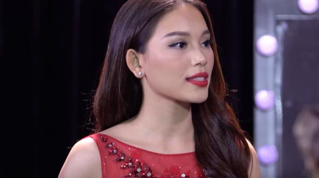Linh Rin (The Look): Tôi xin dừng cuộc chơi để bảo vệ danh dự cho bản thân - Ảnh 4.