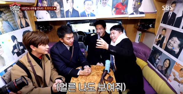 Không ngờ Chàng rể Quốc dân Lee Seung Gi lại cuồng TWICE đến mức này! - Ảnh 3.