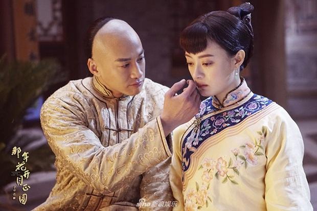 Dù chỉ là nam phụ, Hà Nhuận Đông vẫn lấn lướt Trần Hiểu trong Năm Ấy Hoa Nở Trăng Vừa Tròn - Ảnh 11.