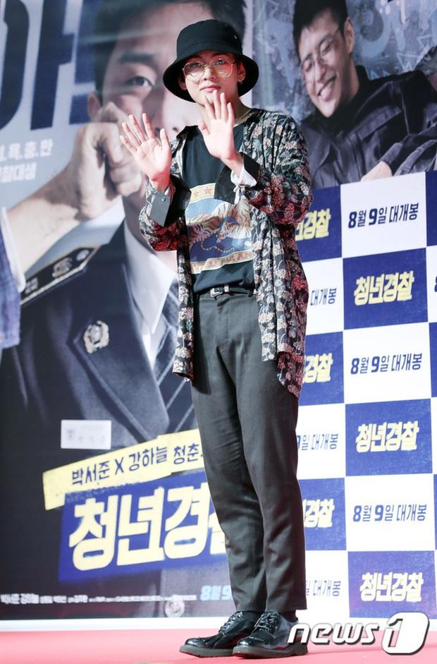 Sự kiện tề tựu binh đoàn trai xinh gái đẹp hot nhất xứ Hàn: Nhan sắc kém nổi bỗng lên hương - Ảnh 23.