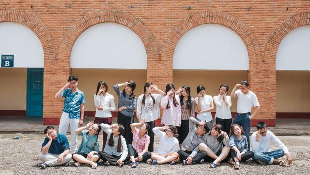 Xịn như Học viện Ngoại giao, cả lớp lên Đà Lạt 5 ngày 4 đêm để chụp ảnh kỷ yếu - Ảnh 21.
