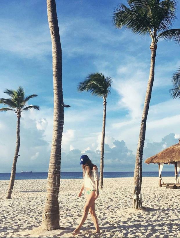 Nóng như thế này chỉ muốn đến ngay chốn thiên đường này tắm biển, chụp ảnh sống ảo cùng hồng hạc mà thôi! - Ảnh 22.