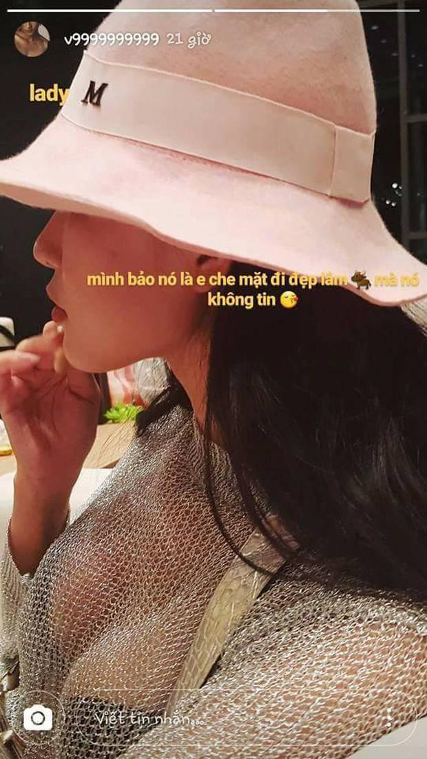 Diệp Linh Châu bị nghi là cô gái trong bức ảnh phản cảm trên Instagram của Hữu Vi - Ảnh 2.