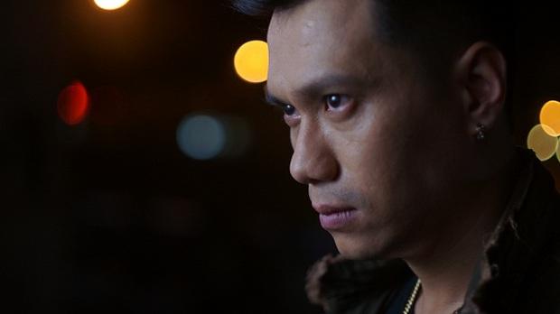 Đạo diễn và diễn viên Người Phán Xử đều công nhận nhân vật Phan Hải đần độn - Ảnh 2.