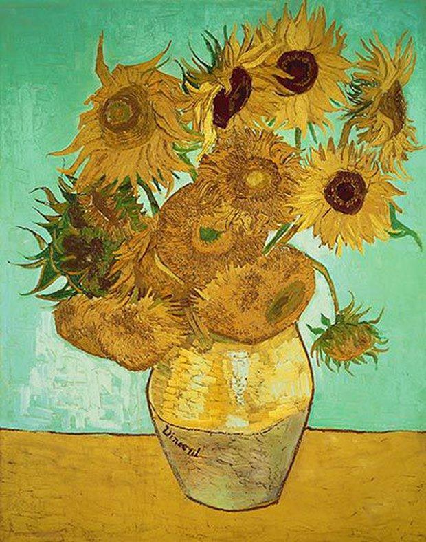 Không nhờ người phụ nữ này, thế giới sẽ không biết đến danh họa tài hoa bạc mệnh Van Gogh - Ảnh 3.
