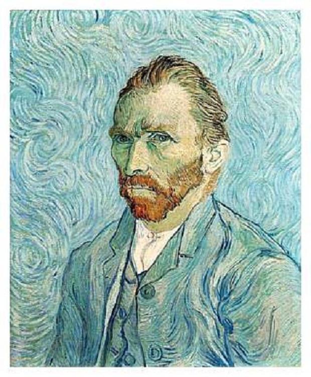 Không nhờ người phụ nữ này, thế giới sẽ không biết đến danh họa tài hoa bạc mệnh Van Gogh - Ảnh 1.